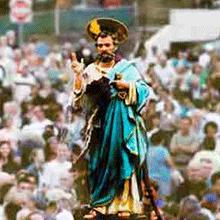 St. Peter's Fiesta 2