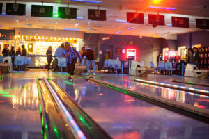 Unlimited Bowling Special at Cape Ann Lanes, Discover Gloucester MA