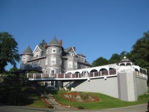 Castle Manor Inn Gloucester MA