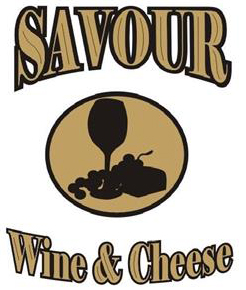 Savour Wine & Cheese