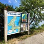 Rocky Neck Art Colony 10