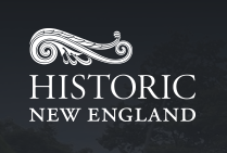 Logo for Historic New England