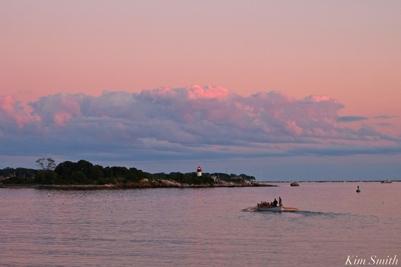 Ten Pound Island Gloucester MA
