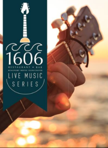 1606 Live Music Series