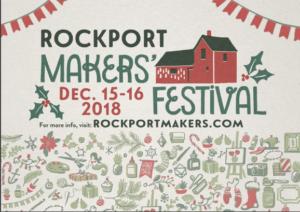 Rockport Makers' Festivals, Discover Gloucester MA