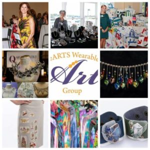 Searts Spring Kickoff| Wearable Art Show, Sale, & Social!