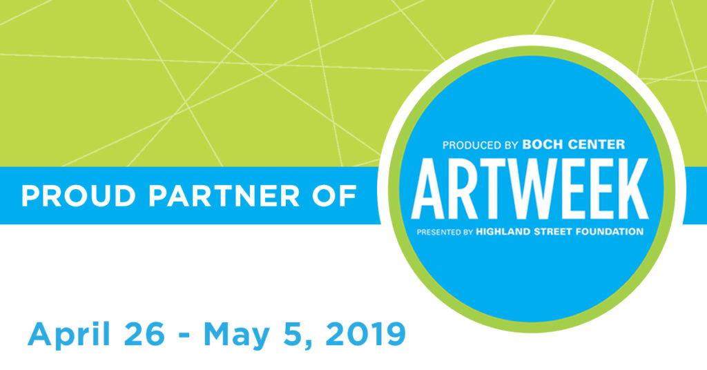 Explore ArtWeek on Cape Ann April 26 - May 5 | Discover Gloucester