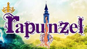 Poster for Rapunzel at the North Shore Music Theatre
