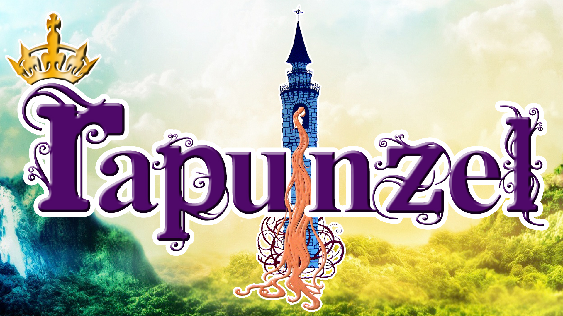 Image result for Rapunzel