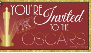 Oscar Party at Cape Ann Cinema & Stage | Discover Gloucester