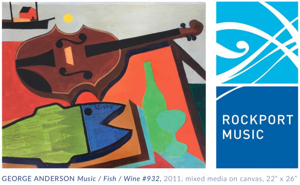 Rockport Music Benefit Wine Dinner | Discover Gloucester