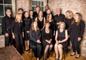 Albany Pro Musica performs at the Gloucester Meetinghouse Foundation
