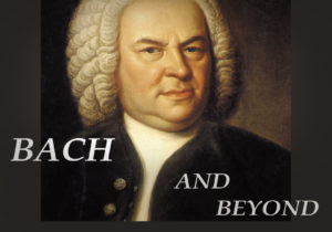 Bach and Beyond, Gloucester Meetinghouse Foundation